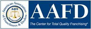 Independent Association of BurgerIM® Franchisees (IABIMF) Logo